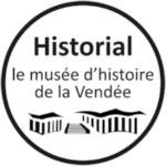 Logo Historial de la Vendée